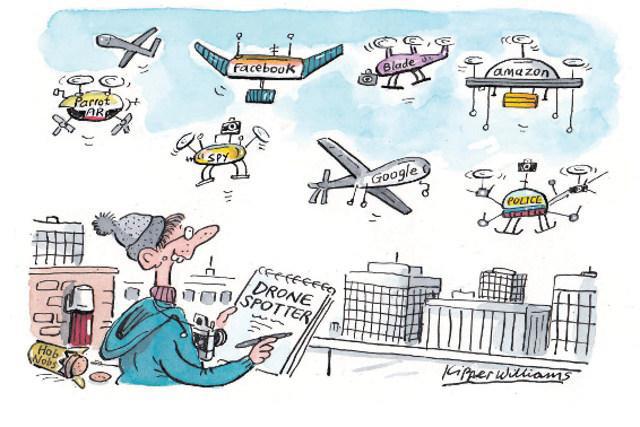 dronesem